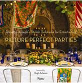 Penguin Random House Perfect Parties By Annette Joseph