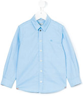 Paul Smith classic shirt - kids - Cotton - 4 yrs