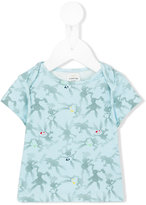 No Added Sugar Chuckling T-shirt - kids - Cotton/Spandex/Elastane - 3 mth