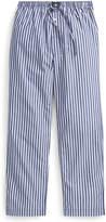 Ralph Lauren Striped Cotton Sleep Pant