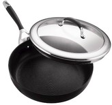 Circulon Elite 12 Inch Hard-Anodized Non-stick Covered Deep Skillet