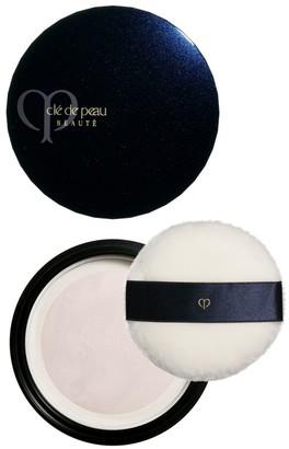 Clé de Peau Beauté Translucent Loose Powder
