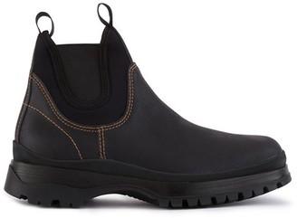 Prada Brixxen Ankle Boots