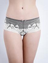 Fantasie Mariana lace shorts