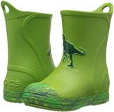 Crocs Bump It Graphic Boot (Toddler/Little Kid)