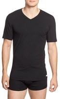 Calvin Klein Men's 2-Pack Stretch Cotton T-Shirt