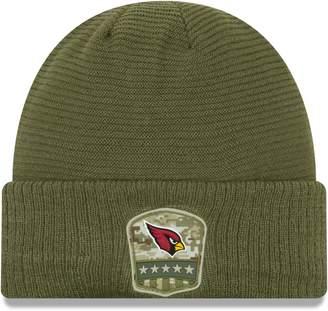 New Era Cap Salute To Service NFL Beanie