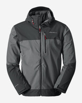 Eddie Bauer Men's All-Mountain Shell Jacket