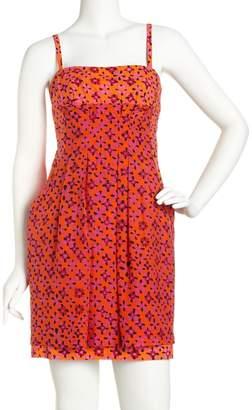 Nanette Lepore Lotus Blossom Dress