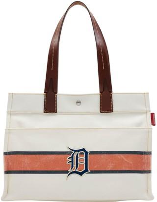 Dooney & Bourke MLB Tigers Medium Tote