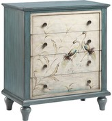 Stein World Heron 4 Drawer Accent Chest
