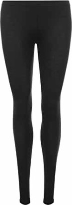Rara RARAHigh Waisted Leggings for Women Buttery Soft Elastic Opaque Tummy Control Leggings