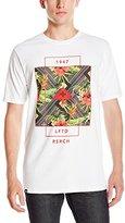 Lrg Men's Get Tropical T-Shirt