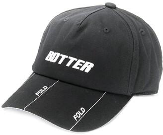 Botter Embroidered Logo Cap