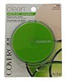 Cover Girl Clean Sensitive Skin Pressed Powder, Classic Beige (N) 230, 0.35 Ounce Pan