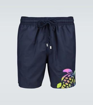 Vilebrequin Motu swim shorts