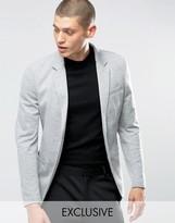 ONLY & SONS Slim Jersey Blazer