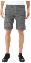 Oakley Plaid Shorts