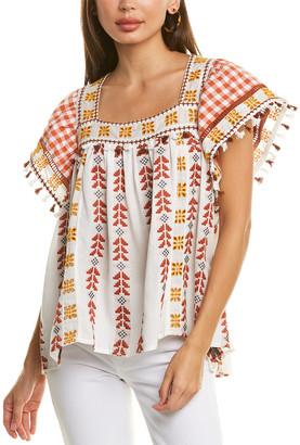 Dodo Bar Or Teresa Shirt