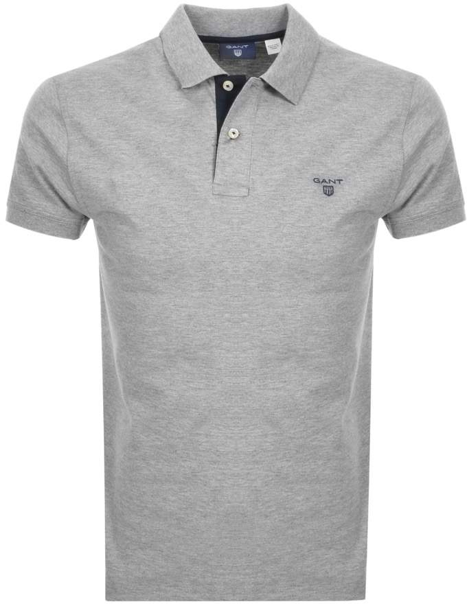 cc16910274bf Gant Polo Shirts For Men - ShopStyle UK
