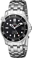Omega Men's 212.30.36.20.01.001 Seamaster 300M Chrono Diver Dial Watch