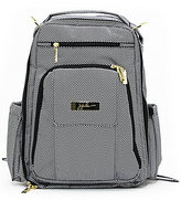 Ju-Ju-Be Be Right Back Patterned Backpack Diaper Bag