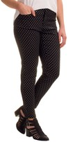 FDJ French Dressing Suzanne Polka-Dot Ankle Pants (For Women)