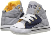 Converse Chuck Taylor All Star First Star High Street - Hi Boys Shoes
