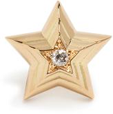 Delfina Delettrez Diamond & yellow-gold earring