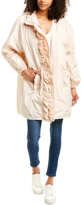 Moncler Simone Rocha Geranium Jacket