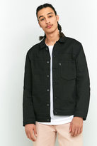 Levi's L8 Either Or Black Trucker Jacket