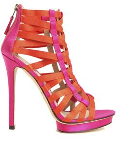 Brian Atwood Clio Sandal