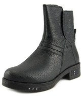 Caterpillar Pixley Round Toe Leather Boot.