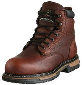 Rocky Men's Iron Clad Six Inch Steel Toe Work Boot