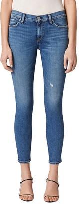 Hudson Nico Ultralife Super Skinny Ankle Jean