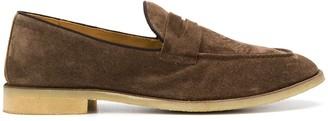 Alberto Fasciani Xavier loafers