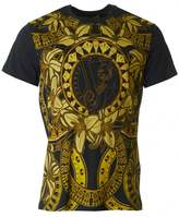 Versace Jeans Graphic All Over Floral T-shirt