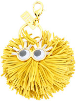 Sophie Hulme Scout keyring - women - Calf Leather - One Size