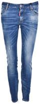 DSQUARED2 Twiggy Skinny Jeans