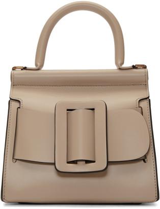 Boyy Beige Karl 19 Bag