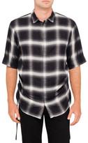 Helmut Lang Drawcord Ss Shirt