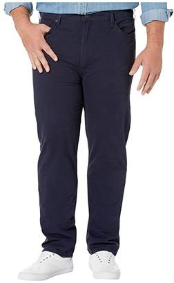 Levi's Big & Tall Big & Tall Big Tall 502tm Taper Pants (Nightwatch Blue/Warp Stretch) Men's Casual Pants