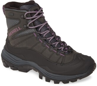 Merrell Thermo Chill Waterproof Winter Boot