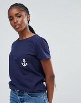 Minimum Anchor T-Shirt
