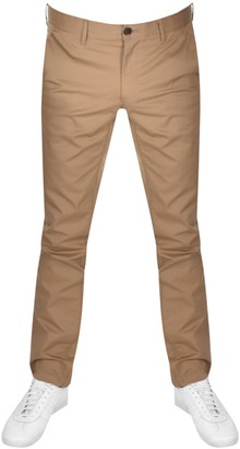 Michael Kors Skinny Chino Brown