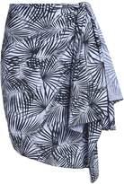 Tomas Maier Knee length skirts