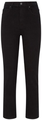 Citizens of Humanity Harlow Mid-Rise Ankle Skinny Jeans