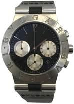 Bulgari Diagono watch