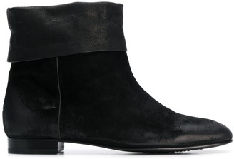 Pedro Garcia Gladis ankle boots