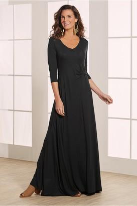 Soft Surroundings Elia Dress
